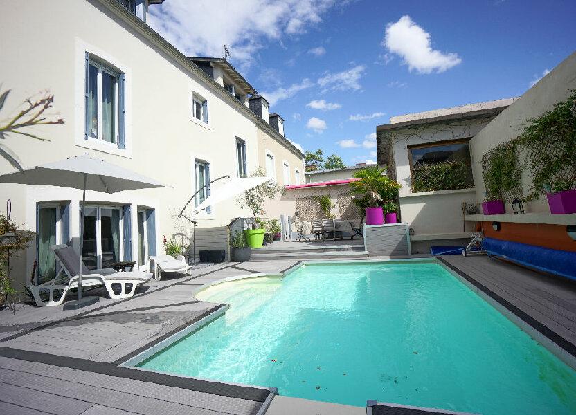 Maison à vendre 290m2 à Montluçon