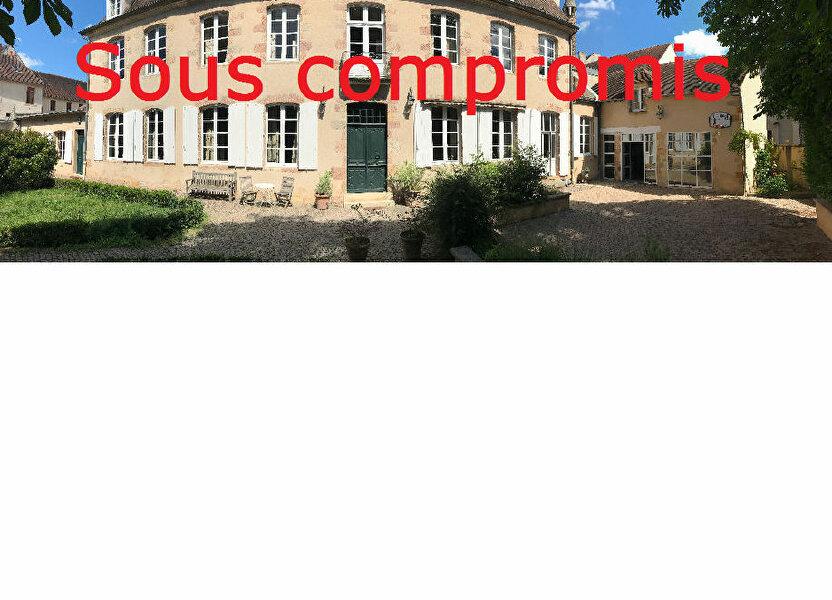 Maison à vendre 500m2 à Montluçon