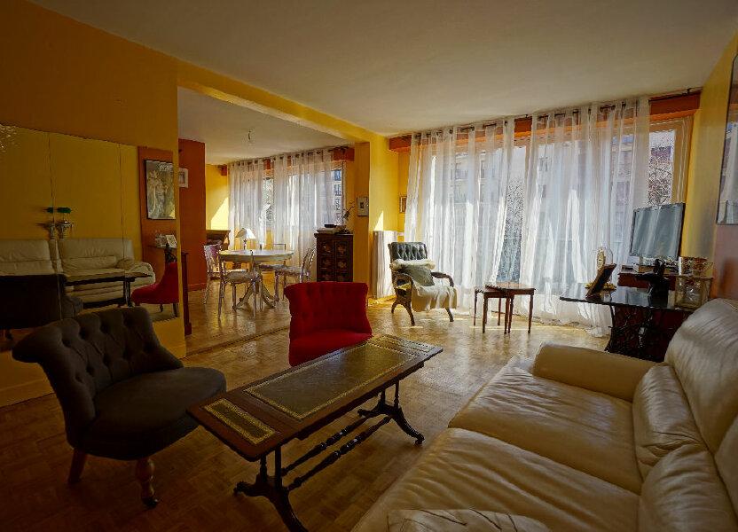 Appartement à vendre 106m2 à Montluçon