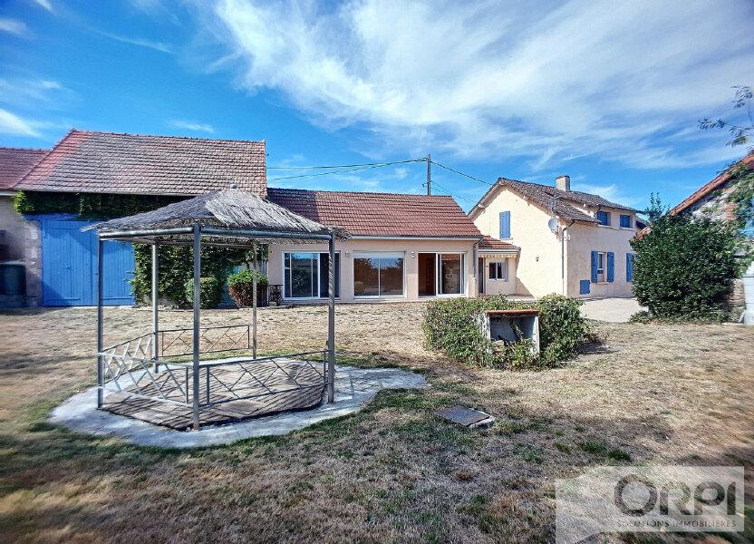 Maison à vendre 149m2 à Blomard