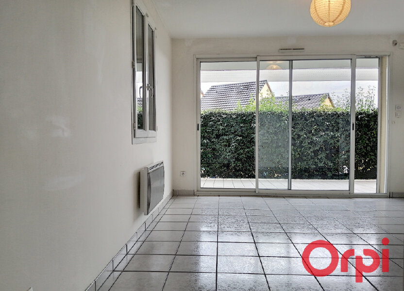 Appartement à vendre 38m2 à Montluçon