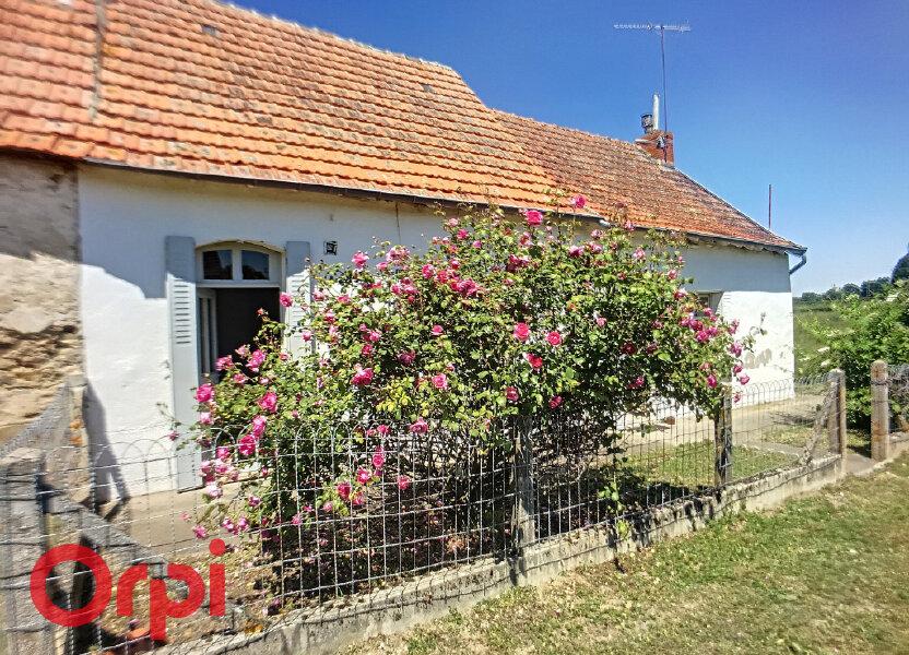Maison à vendre 102m2 à Villebret
