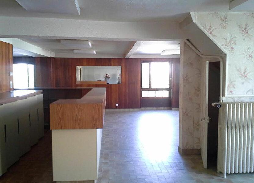 Maison à vendre 150m2 à Quinssaines