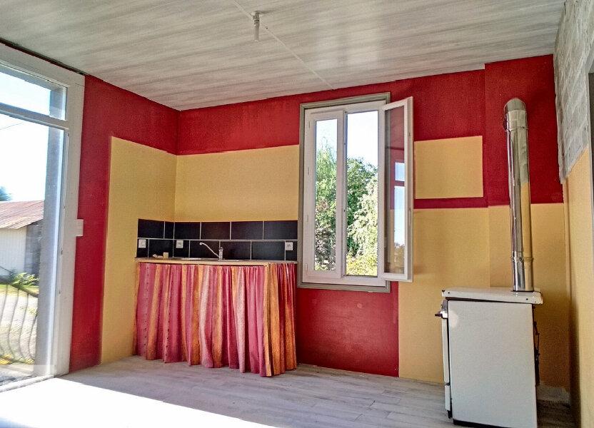 Maison à vendre 70m2 à Chappes