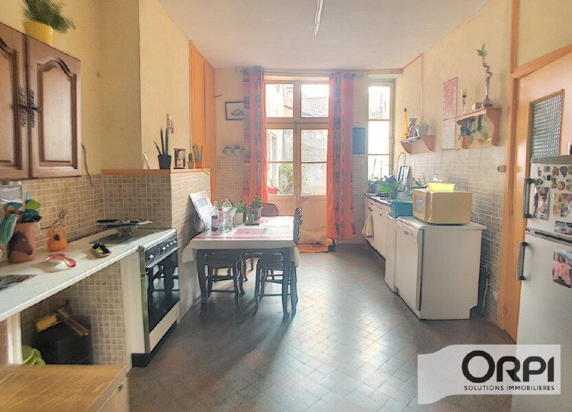 Maison à vendre 124m2 à Ainay-le-Château