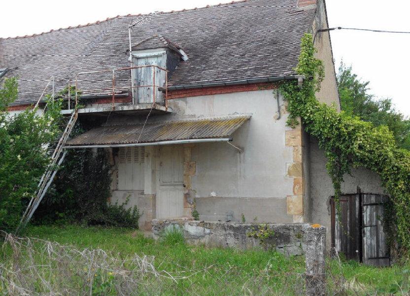 Maison à vendre 40m2 à Bézenet