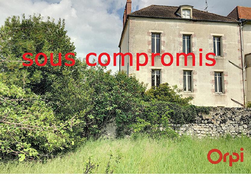 Maison à vendre 135m2 à Montluçon