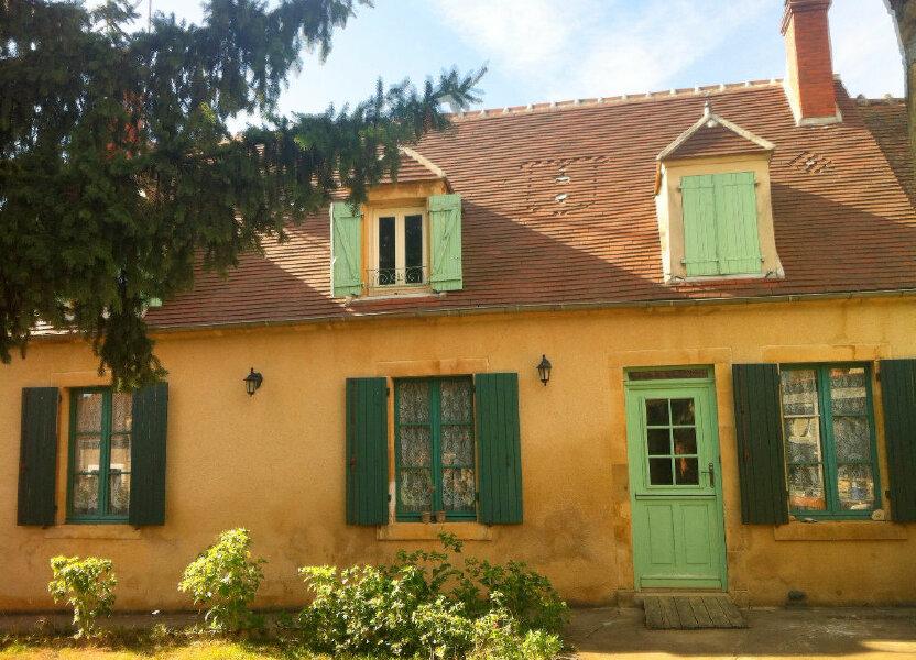 Maison à vendre 166m2 à Coust