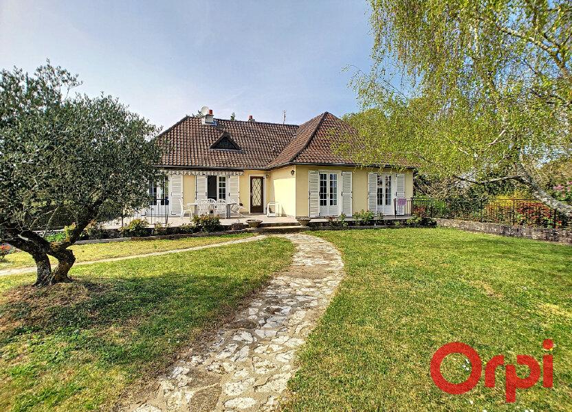 Maison à vendre 194m2 à Ainay-le-Château