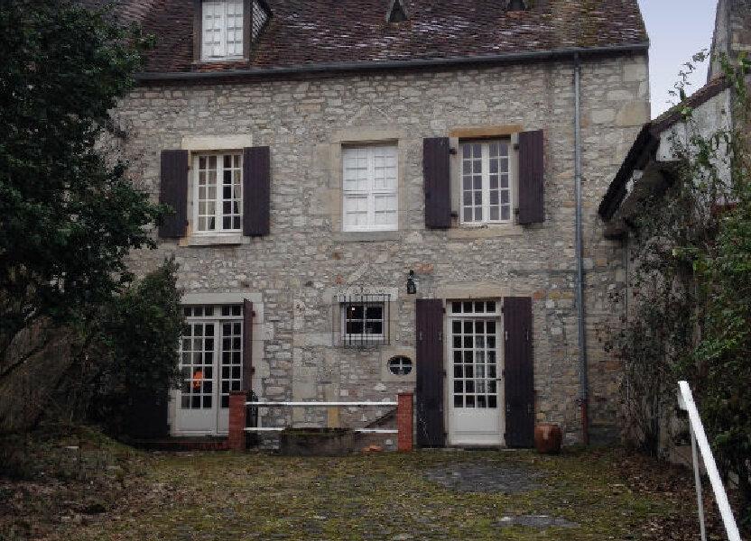 Maison à vendre 153m2 à Le Châtelet