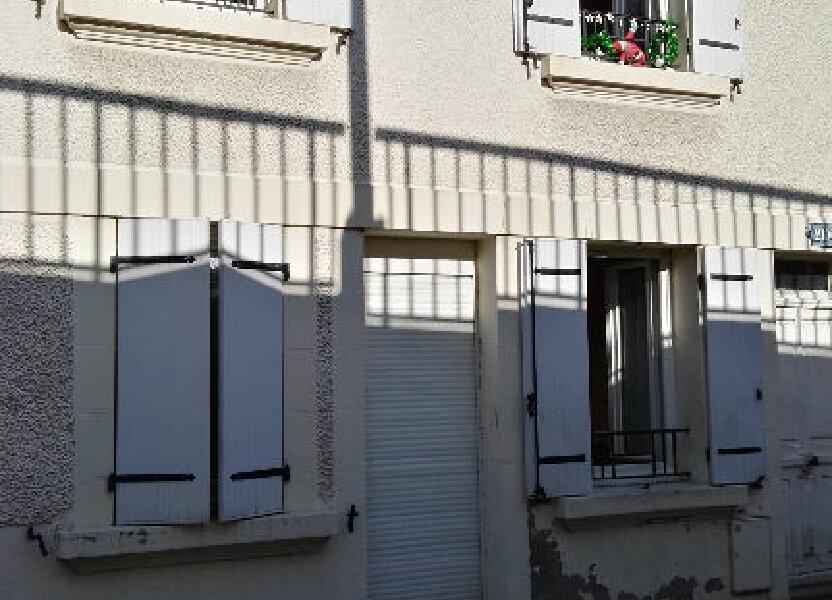 Immeuble à vendre 140m2 à Montluçon