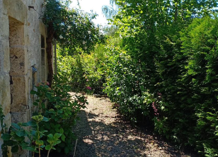Maison à vendre 89m2 à Bruère-Allichamps