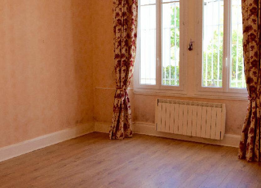 Maison à vendre 118m2 à Le Châtelet
