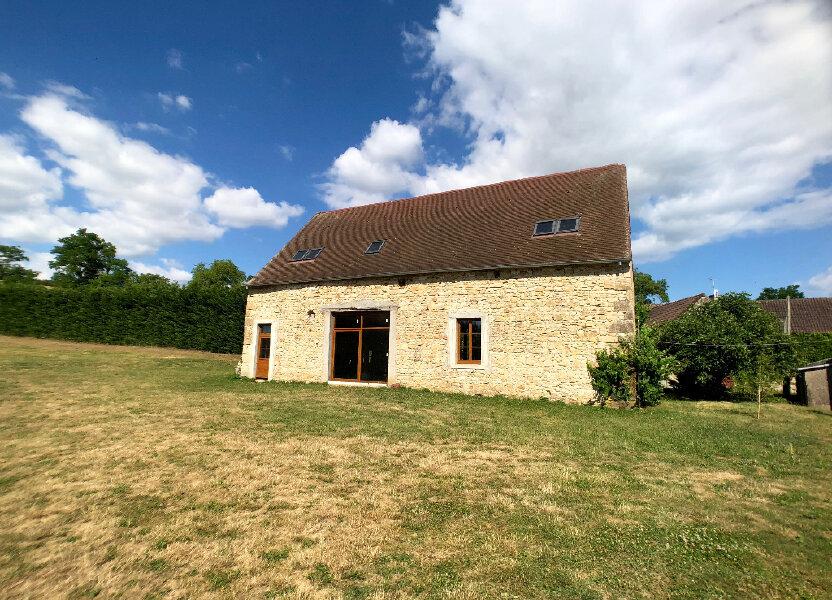 Maison à vendre 141m2 à Coust