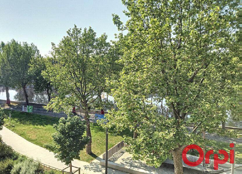 Appartement à vendre 130m2 à Montluçon