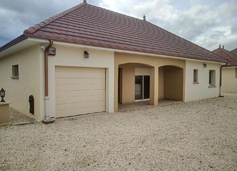 Maison à vendre 90m2 à Domérat