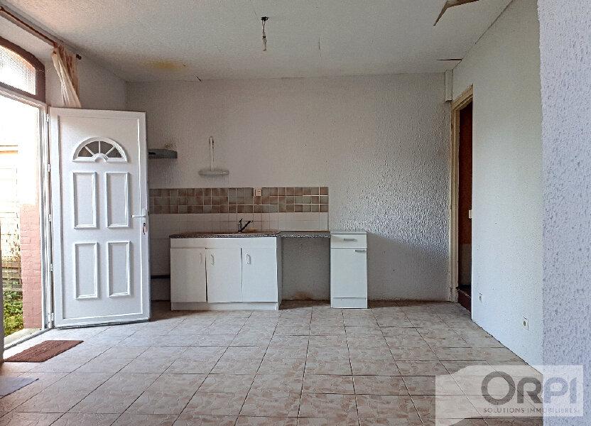 Maison à vendre 56m2 à Commentry