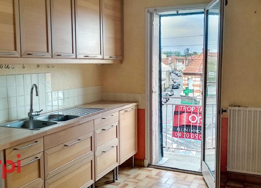 Appartement à vendre 72.55m2 à Montluçon