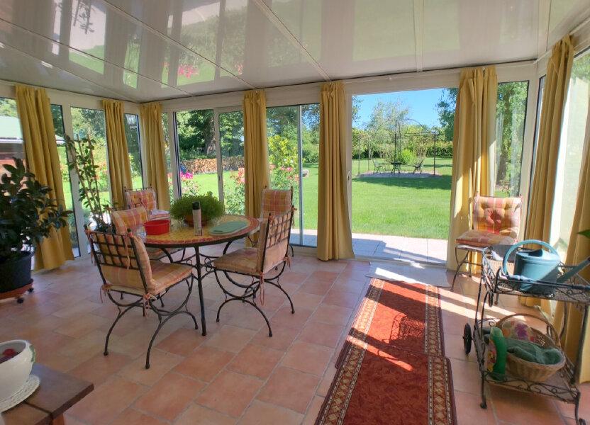 Maison à vendre 126m2 à Farges-Allichamps