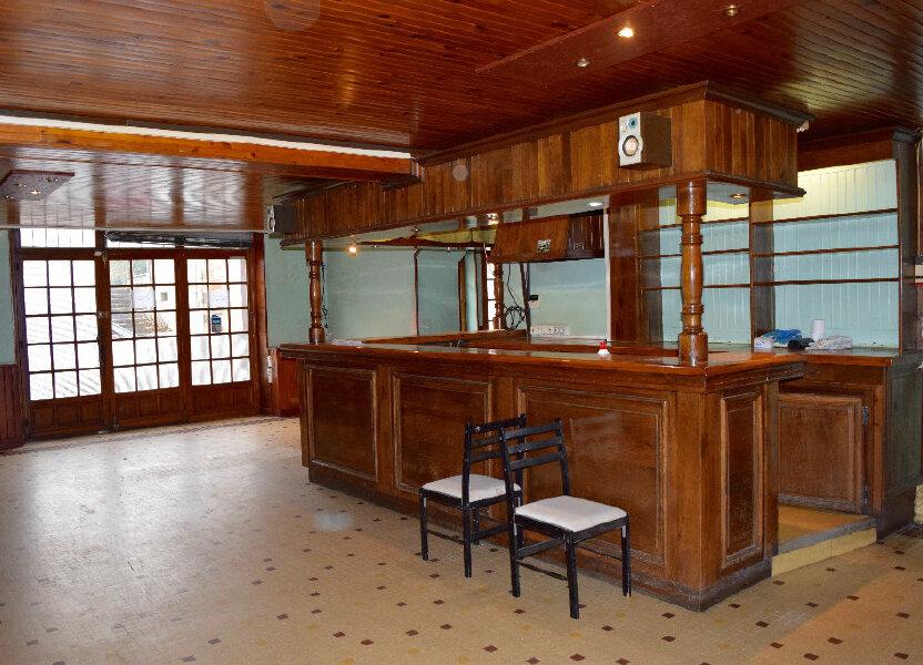 Maison à vendre 328m2 à Cérilly