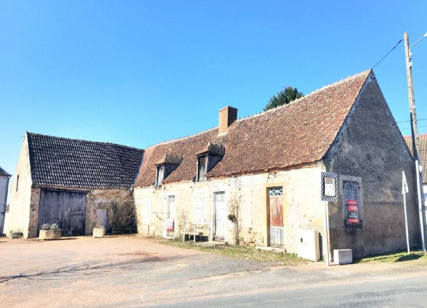 Maison à vendre 97m2 à Le Brethon