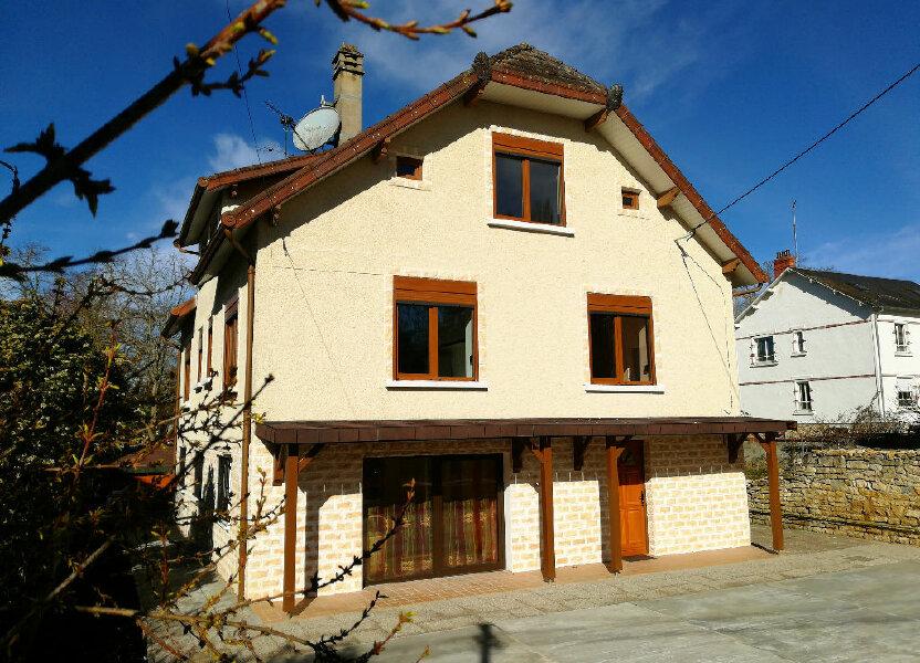 Maison à vendre 218m2 à Saint-Amand-Montrond
