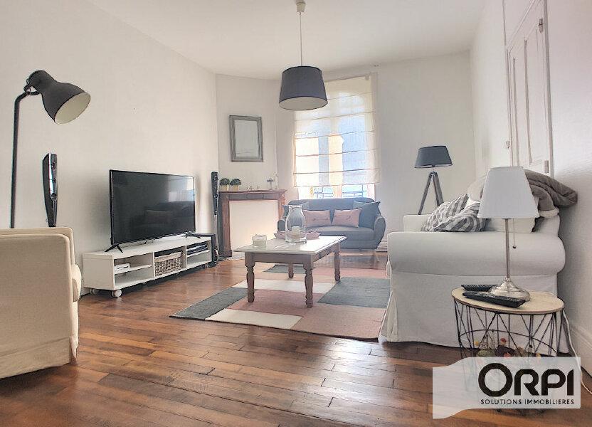 Maison à vendre 182m2 à Montluçon