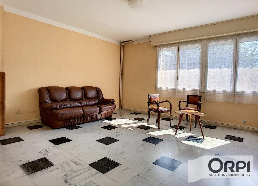 Appartement à vendre 72m2 à Montluçon