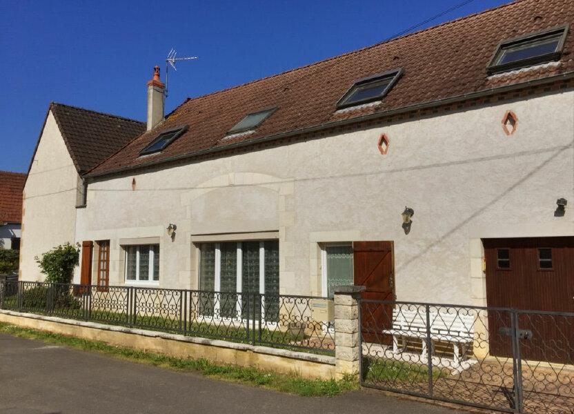 Maison à vendre 214m2 à Le Châtelet
