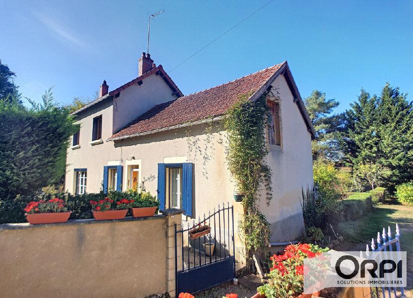 Maison à vendre 80m2 à Coust