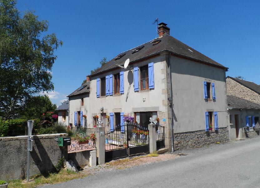 Maison à vendre 145m2 à Trois-Fonds