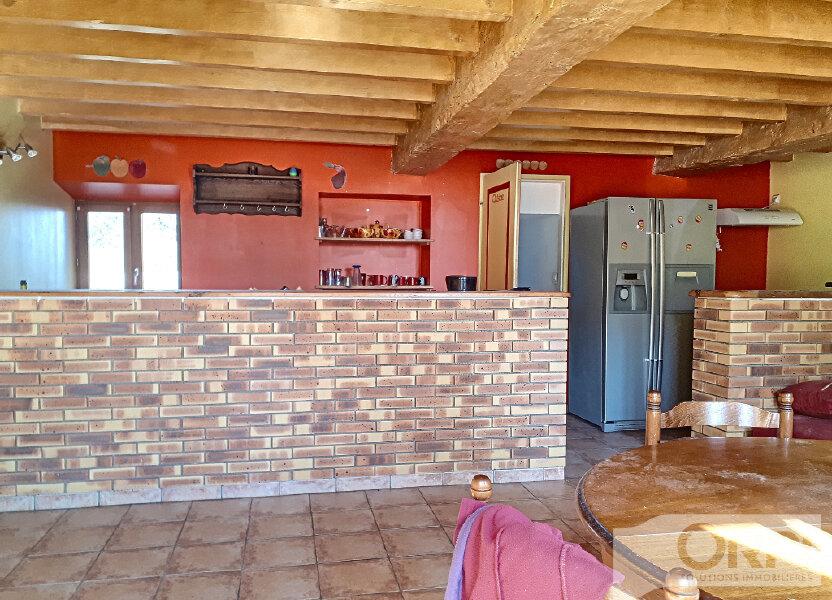 Maison à vendre 144m2 à Beaune-d'Allier