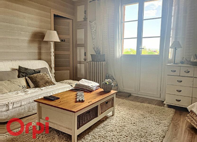 Appartement à vendre 56.99m2 à Montluçon