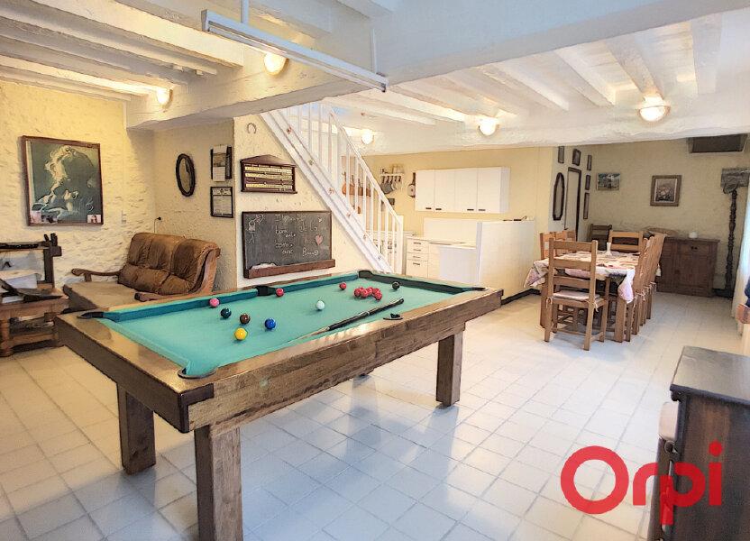 Maison à vendre 92m2 à Ainay-le-Vieil