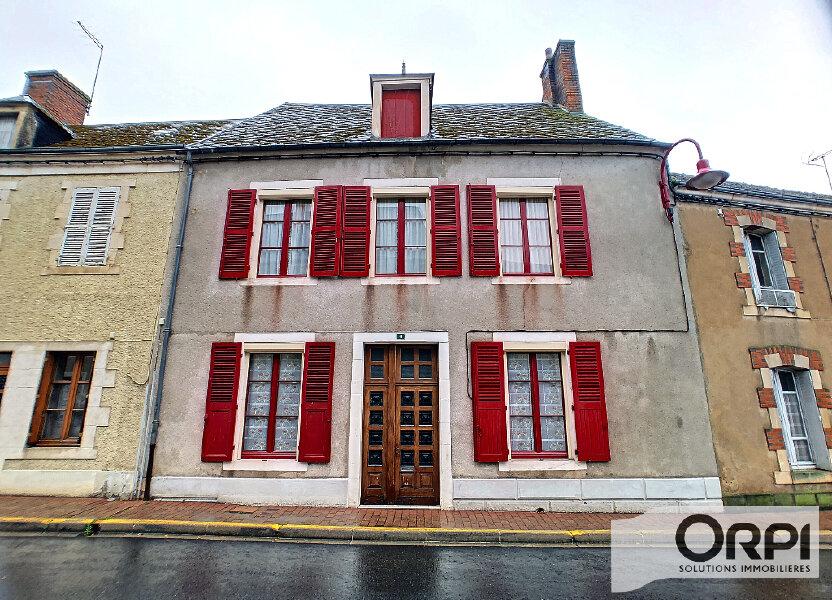 Maison à vendre 152m2 à Le Châtelet