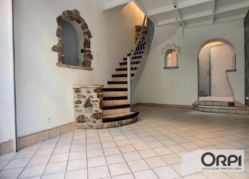Maison à vendre 45m2 à Montluçon