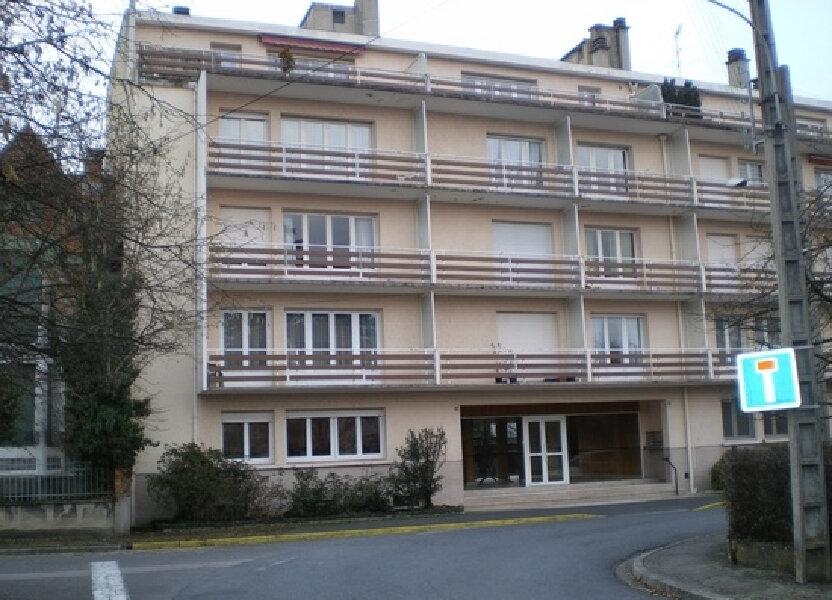 Appartement à vendre 39.82m2 à Montluçon
