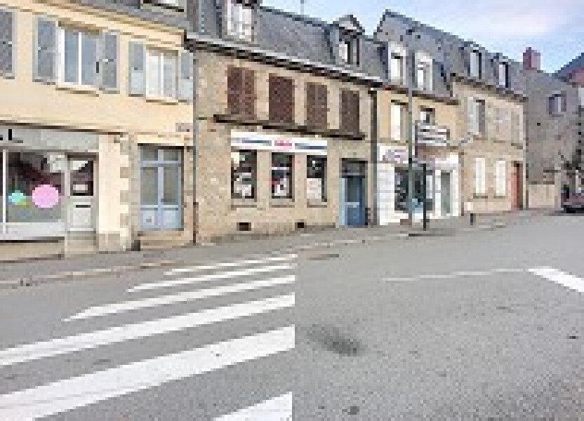 Local commercial à louer 200m2 à Guéret