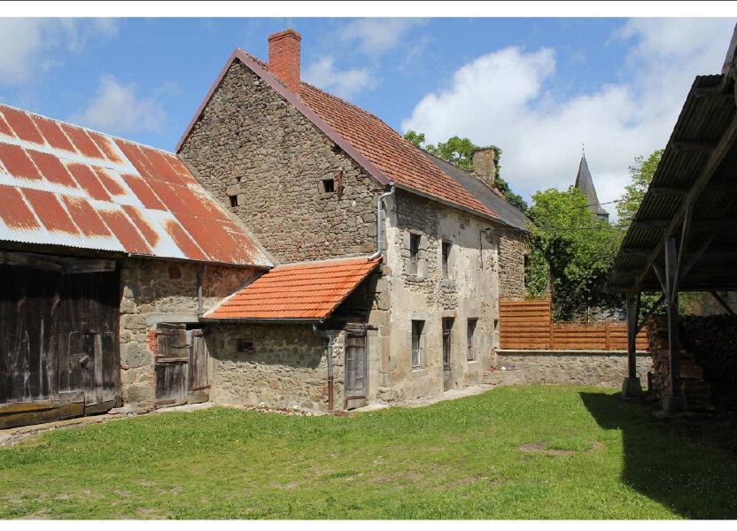 Maison à vendre 190m2 à Le Chauchet