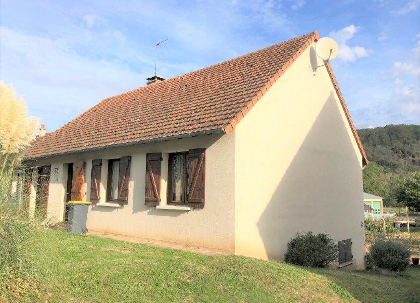Maison à vendre 112m2 à Hérisson