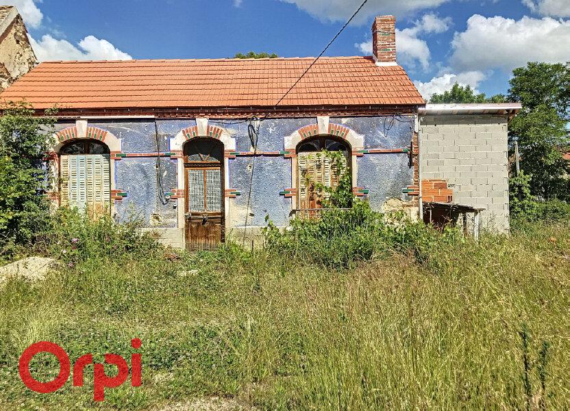 Maison à vendre 70.64m2 à Domérat