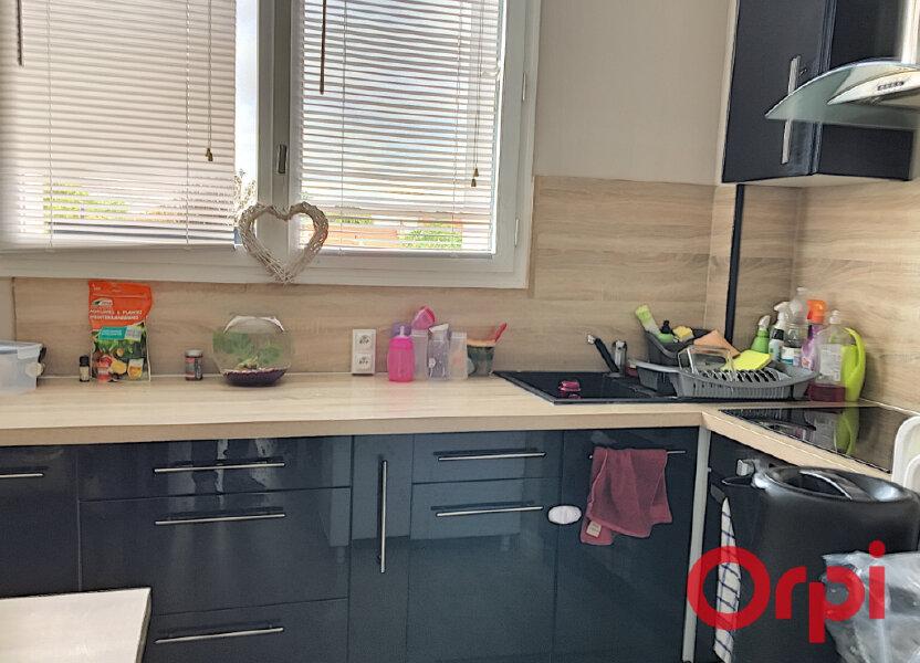 Appartement à vendre 58m2 à Montluçon