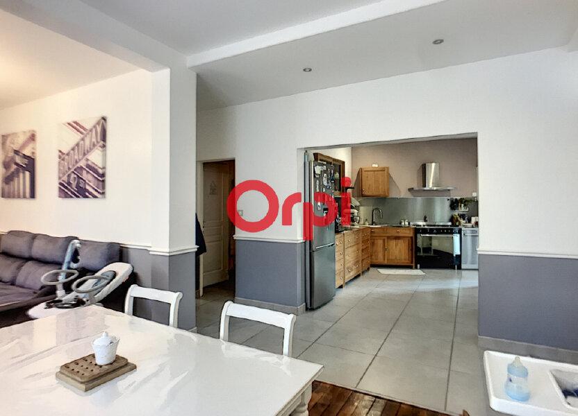 Maison à vendre 108m2 à Montluçon
