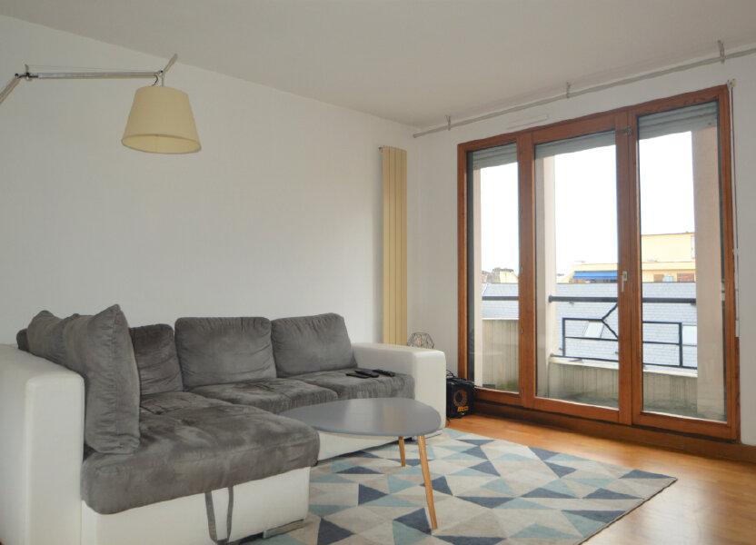 Appartement à louer 69.51m2 à Pau