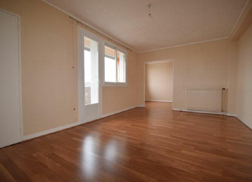 Appartement à louer 71m2 à Pau