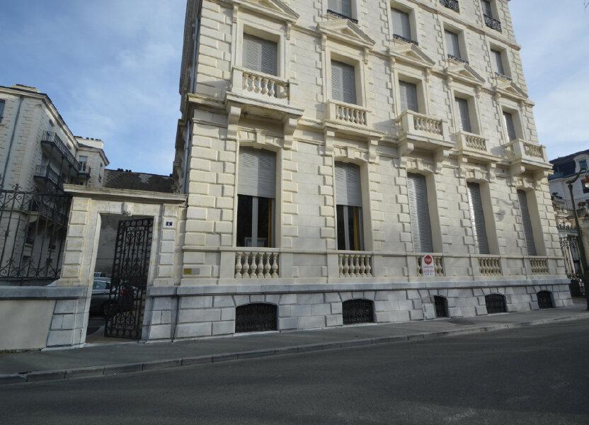 Appartement à louer 120.83m2 à Pau