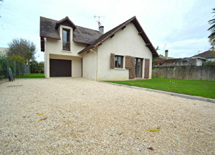 Maison à louer 95.57m2 à Jurançon