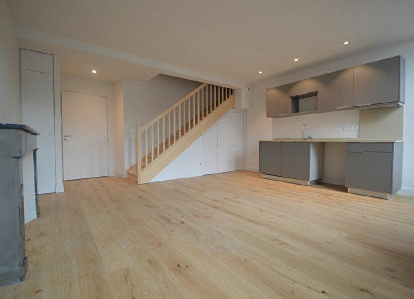 Appartement à louer 55.09m2 à Pau