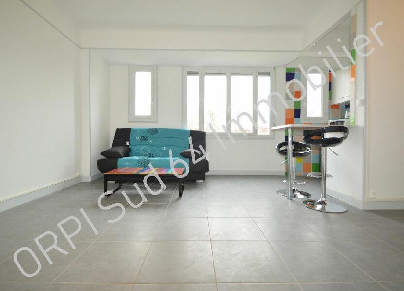 Appartement à louer 28.89m2 à Pau