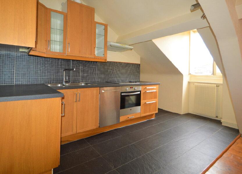 Appartement à louer 44.99m2 à Pau